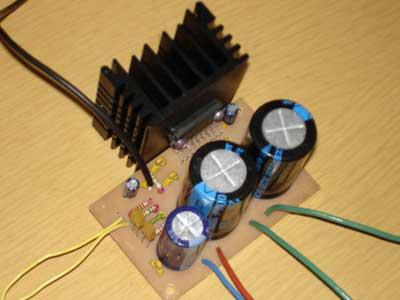 Как сделать усилитель звука для сабвуфера