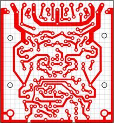 электрическая схема 2тэ116