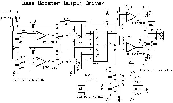 Схема подъема частотной