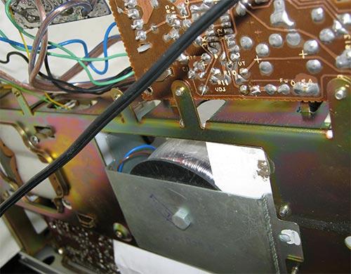 ...питания усилителя телевизора схема блока питания антенного 23 фев 2013 бриг 001 стерео усилитель высшего класса в...