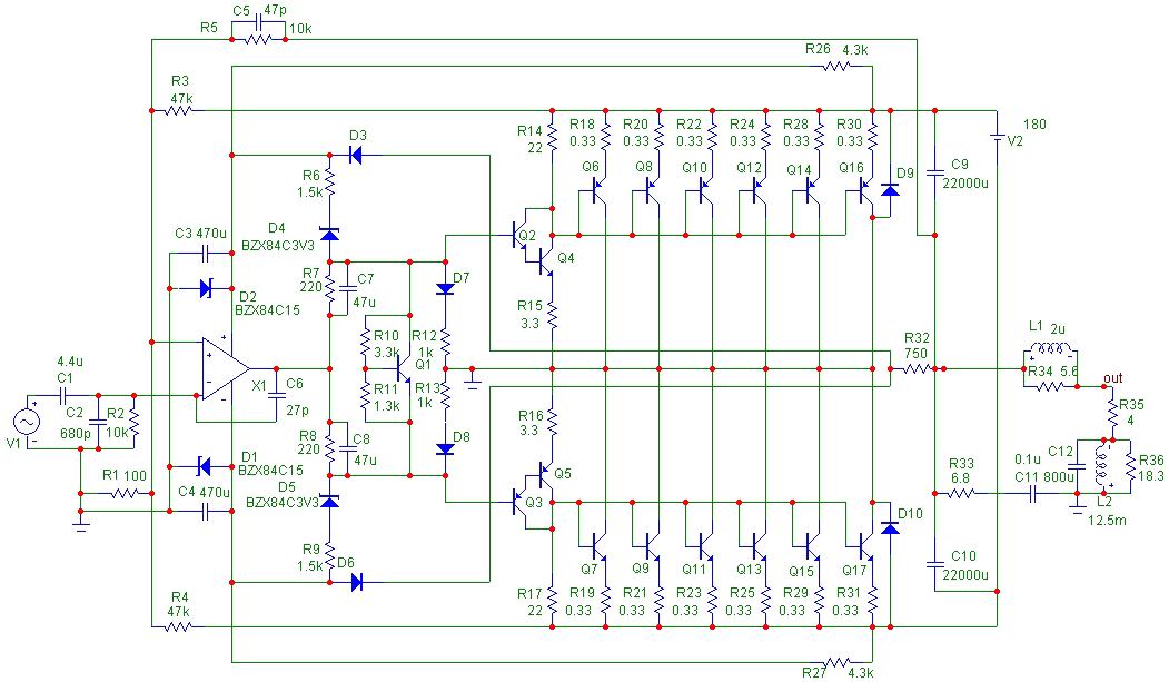 электрические схемы отпугиватель грызунов