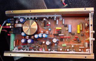 усилитель звука для авто tda схема - Всемирная схемотехника.
