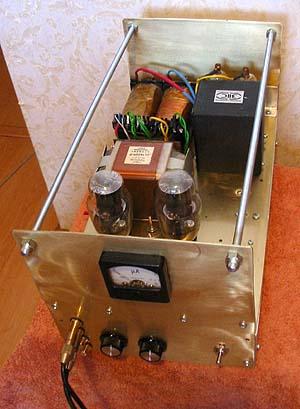 Электрическая схема tv ellenberg 1402