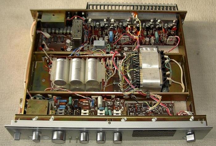 Радиотехника У101