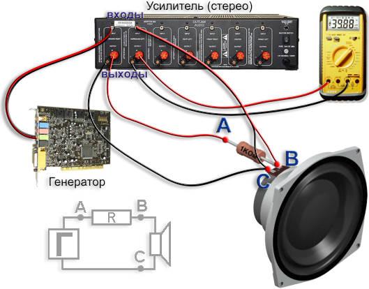 схемы цифровых вольтметров - Всемирная схемотехника.