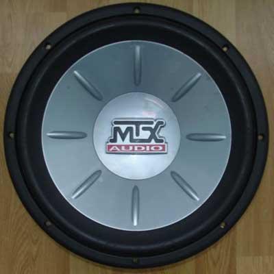 Динамик MTX T6124
