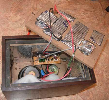 Microlab умеет делать хорошие