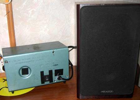 Microlab B-72