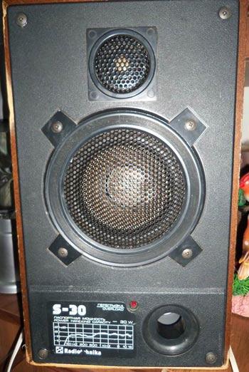 Результат радиотехника S30