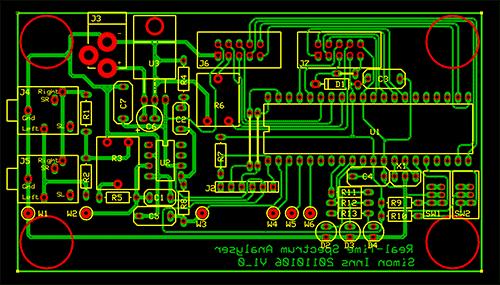Однако принципиальная схема устройства не сложная и позволяет собрать ее на макетной плате.