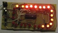 Установка на микроконтроллере