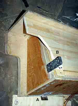 Можно ли сделать сабвуфер из этого динамика.  - Технический.  Основы акустики как сделать сабвуфер фазоинвертор .