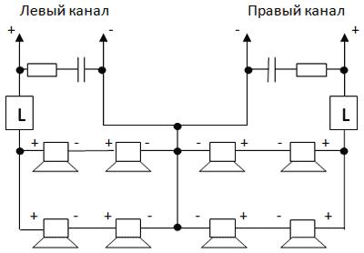 электросхема пежо партнер