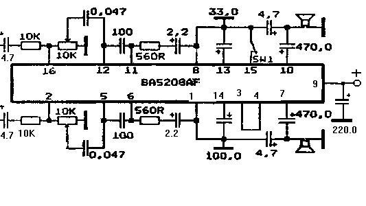 BA5208AF