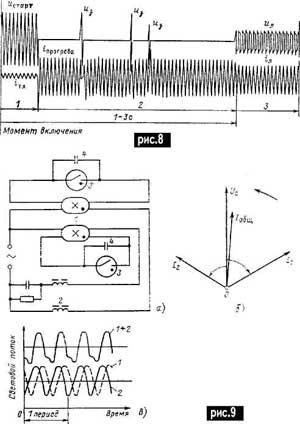 схема принципиальная электрическая