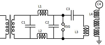 Схема RSGTC