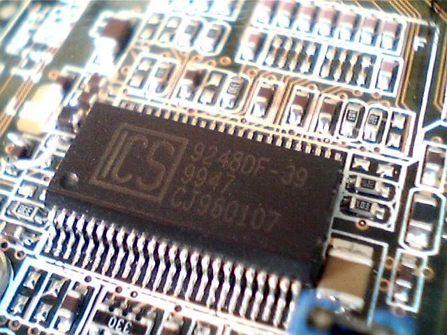 ICS9248-39