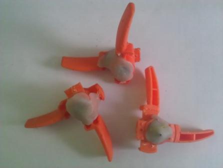 Робот паук на радиоуправлении своими руками 25